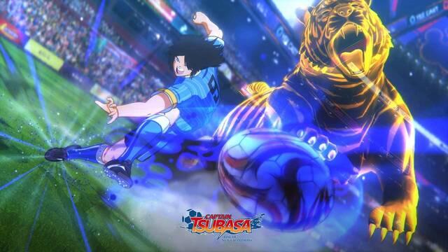 Nuevas imágenes de Captain Tsubasa: Rise of New Champions