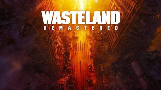 Anuncio de la fecha de Wasteland Remastered