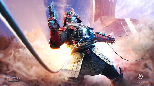 La primera beta cerrada de Halo Infinite tendrá lugar la próxima semana.