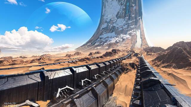 Halo Infinite nueva prueba multijugador septiembre