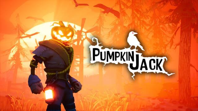 Pumpkin Jack, acción y plataformas 3D para consolas y PC