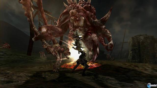 Nuevas imágenes de Requiem: Bloodymare
