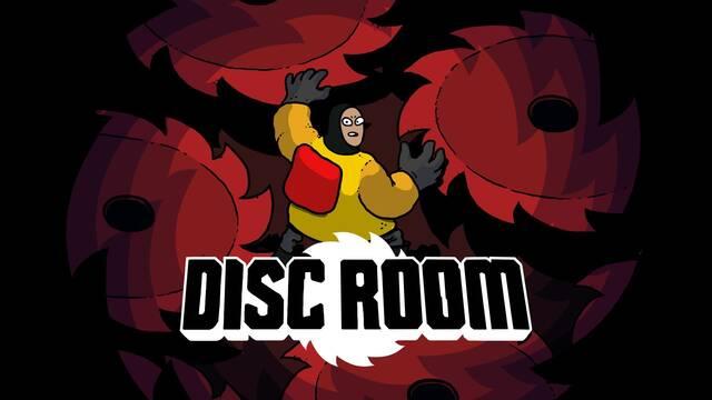 Disc Room Devolver Digital