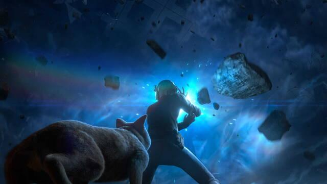 Lo nuevo de PlatinumGames se muestra en un enigmático teaser