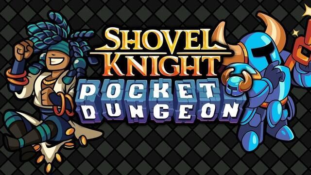 Shovel Knight se pasa a los puzles