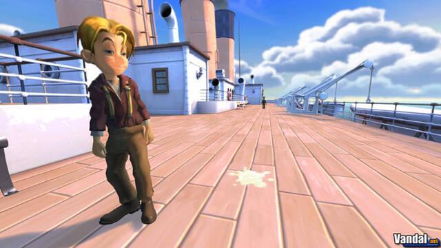 Leisure Suit Larry regresa a los videojuegos