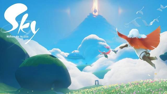 Sky: Niños de la Luz ya disponible gratis en Switch
