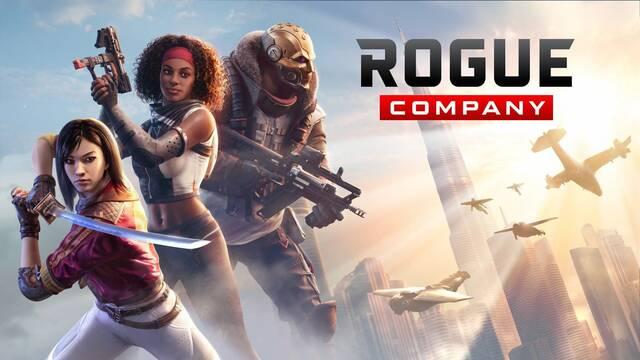 Rogue Company ya disponible en consolas y PC