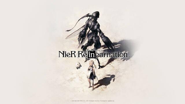 NieR Re[in]carnation para iOS y Android