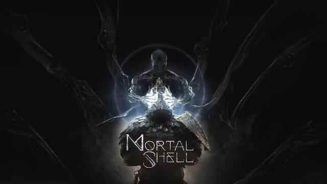 Mortal Shell, un nuevo souls-like para PC, PS4 y Xbox One