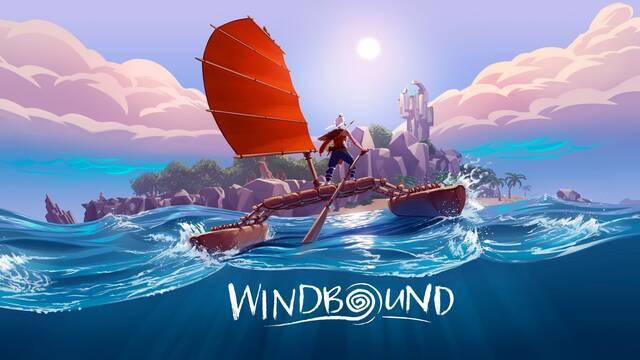 Windbound, aventuras y supervivencia para consolas y PC