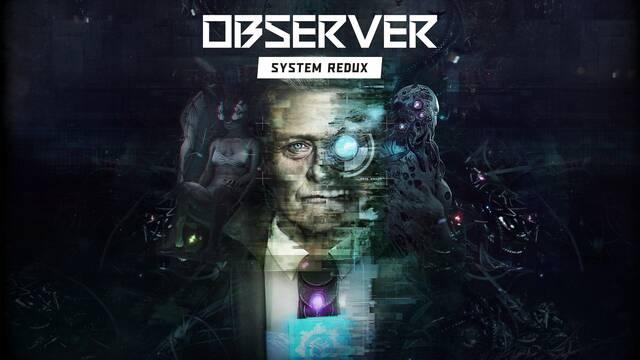 Observer: System Redux con un 20% más de historia