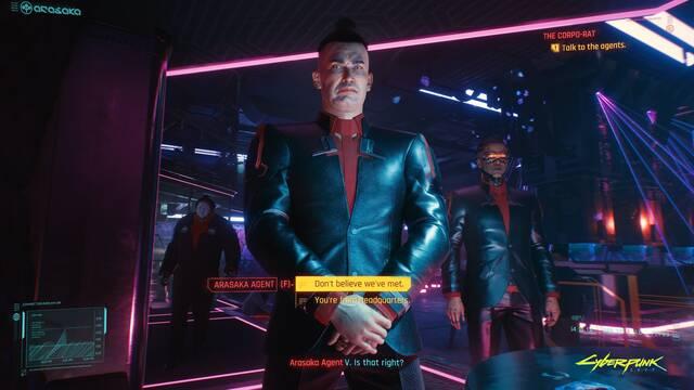 Las acciones de CD Projekt se desploman un 29% con el lanzamiento de Cyberpunk 2077