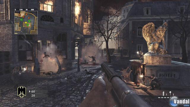 Ya hay nuevos mapas para Call of Duty: World at War