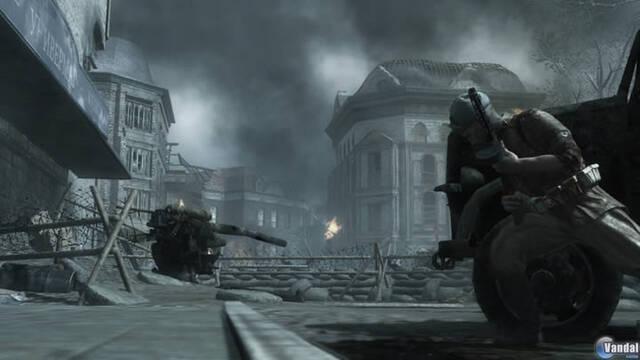 Nuevas imágenes de Call of Duty: World at War