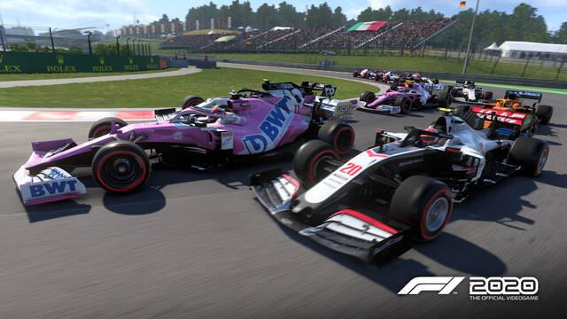 Take-Two está en negociaciones con Codemasters para adquirirla
