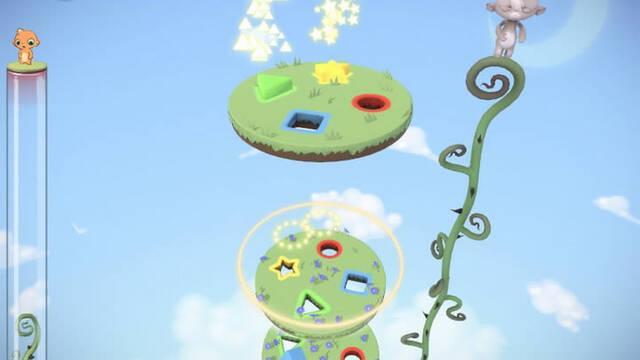 Nuevas imágenes de Roogoo para Xbox Live Arcade