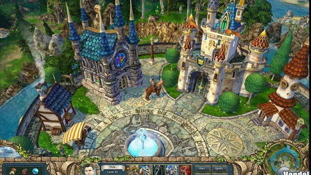E3: Nuevas imágenes de King's Bounty:The Legend
