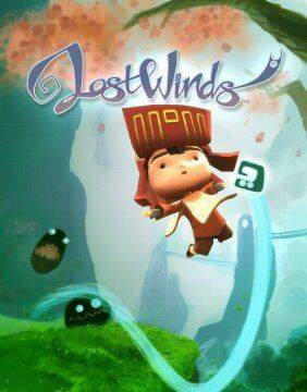 LostWinds ya puede transferirse de Wii a Wii U