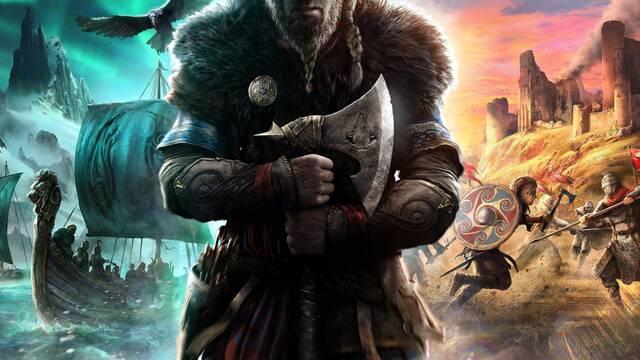 Assassin's Creed vikingos