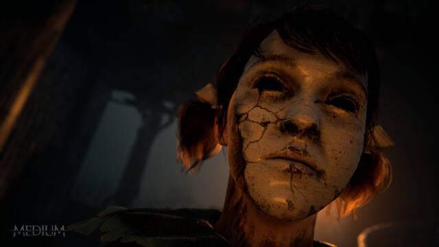 The Medium Xbox Series X PC Detalles Silent Hill