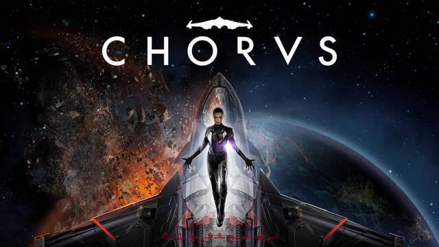 Chorus: Rise as One, el nuevo juego de Deep Silver.