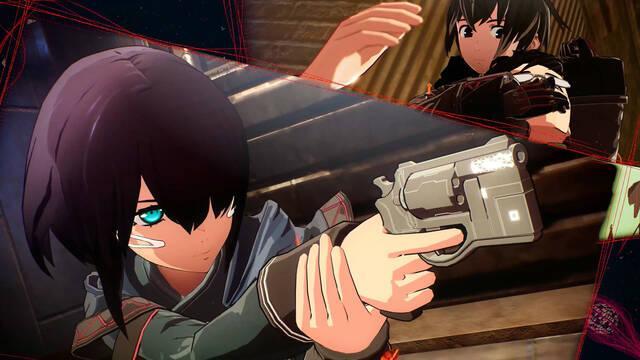 Scarlet Nexus recibe un nuevo gameplay que detalla su historia y jugabilidad