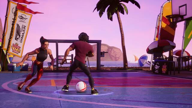Street Power Football nuevo tráiler