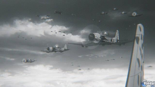 Nuevas imágenes de The Sky Crawlers