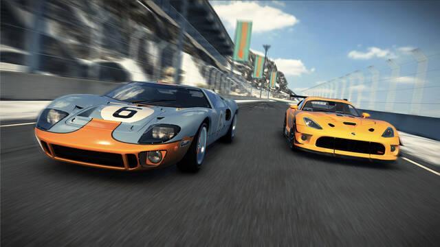 Gear.Club Unlimited 2 - Tracks Edition se lanza en Nintendo Switch el 27 de agosto