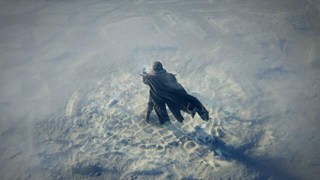 Destiny 2 Más allá de la luz fecha de lanzamiento