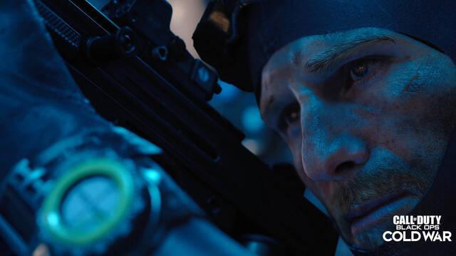 PS5 error call of duty black ops cold war
