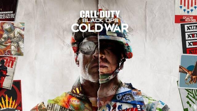 Ya disponible la descarga de la alpha de Call of Duty: Black Ops Cold War en PS4.