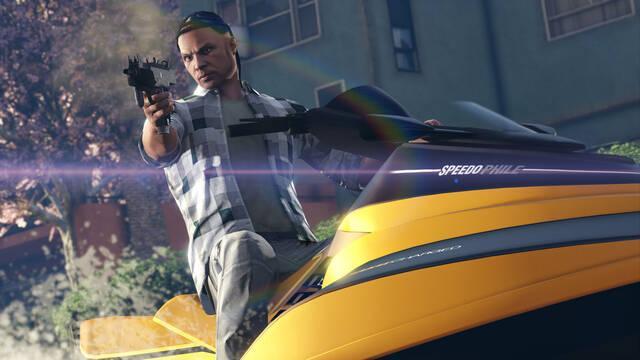 GTA Online Los Santos Summer Special Contenidos