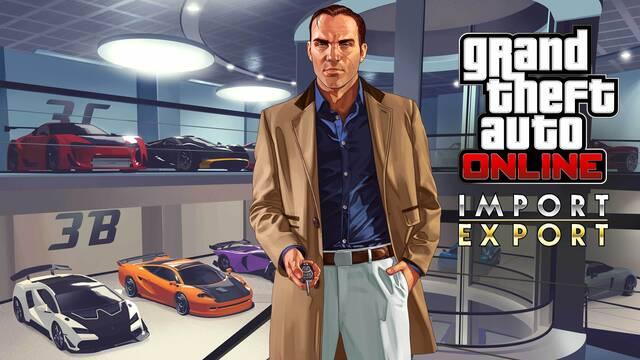 GTA online y sus novedades