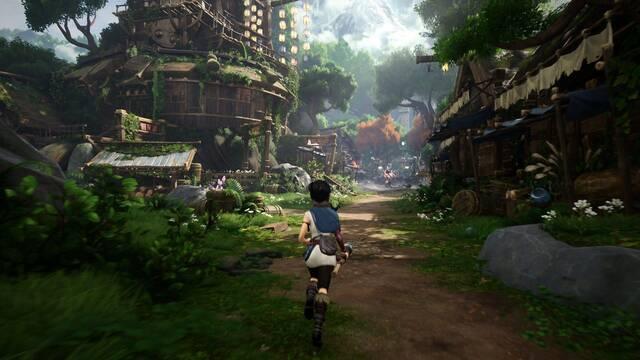 Kena: Bridge of Spirits para PS5