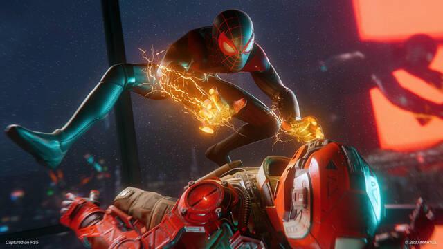 Spider-Man: Miles Morales y su historia
