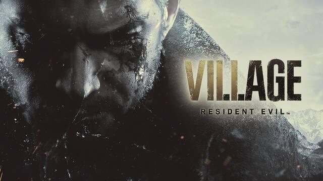 Resident Evil 8 Village tráiler en agosto