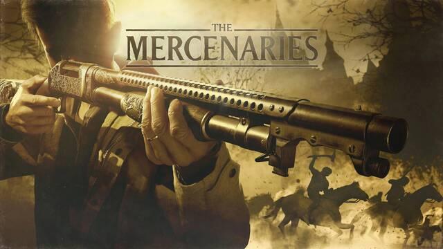 Resident Evil 8: Village recupera el modo de acción Mercenarios