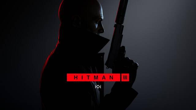 Hitman 3 modos