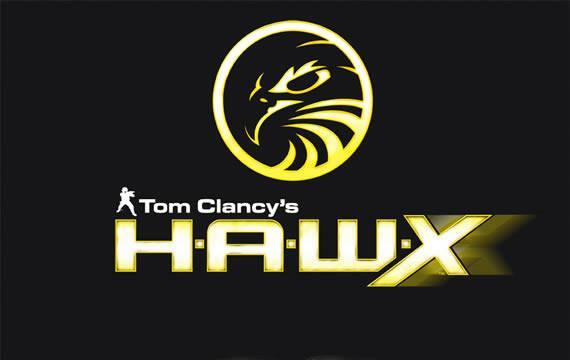 Nuevos detalles de la historia de Tom Clancy's Hawx