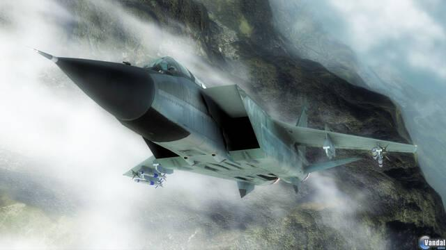 Más contenido descargable para Tom Clancy's Hawx