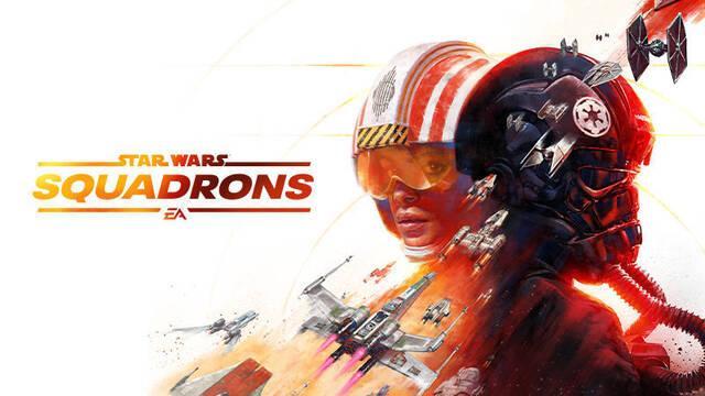 Star Wars: Squadrons ya está terminado.