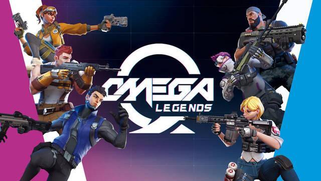Trucos y consejos para Omega Legends
