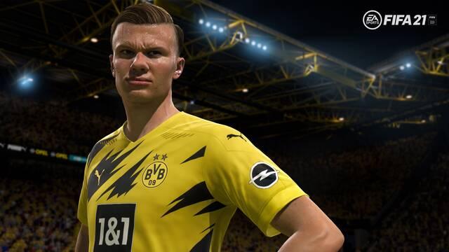 FIFA 21 demanda dificultad sobres fut