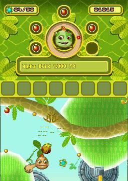 DTP Young anuncia Mr. Slime Jr. para Nintendo DS