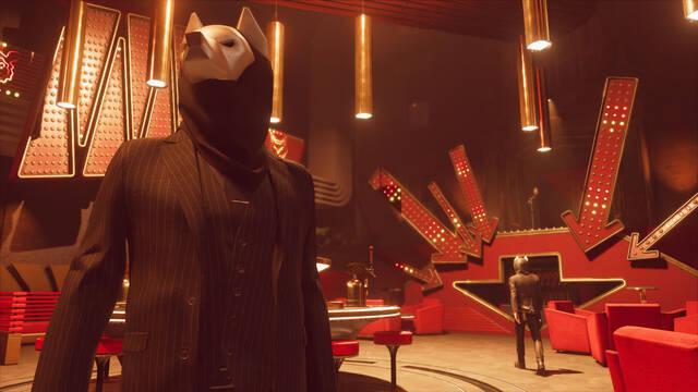 Deathloop tendrá ray tracing para sombras y oclusión ambiental en PS5