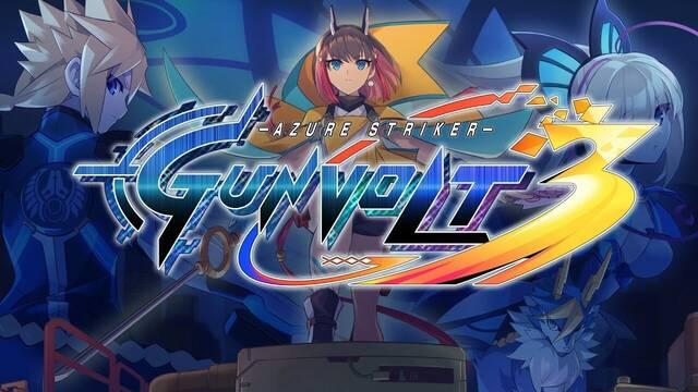 Azure Striker Gunvolt 3 se retrasa a 2022