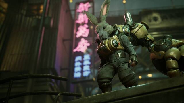 F.I.S.T: Forged in Shadow nuevo tráiler e imágenes