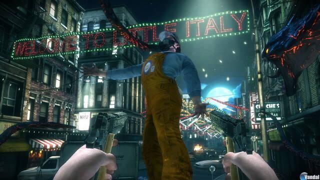 Anunciado The Darkness II para PC, PlayStation 3 y Xbox 360